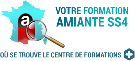 Formation amiante Le Mans